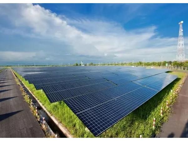 越南太阳能发电潜力可观 目标2025年吸引120亿美元发电项目