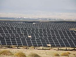 中上游价格趋稳 国内太阳能板组件价格出现回落氛围——星火太阳能