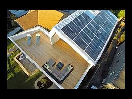 建个光伏电站到底要花多少钱?多久能回本?能收益多少钱?