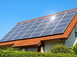 光伏太阳能发电的原理及优势,为什么我们要大力发展太阳能?