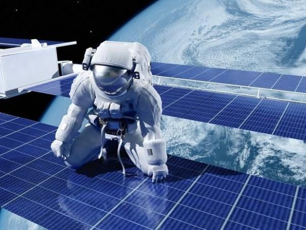 千吨发电站将被送入太空造价超过三峡