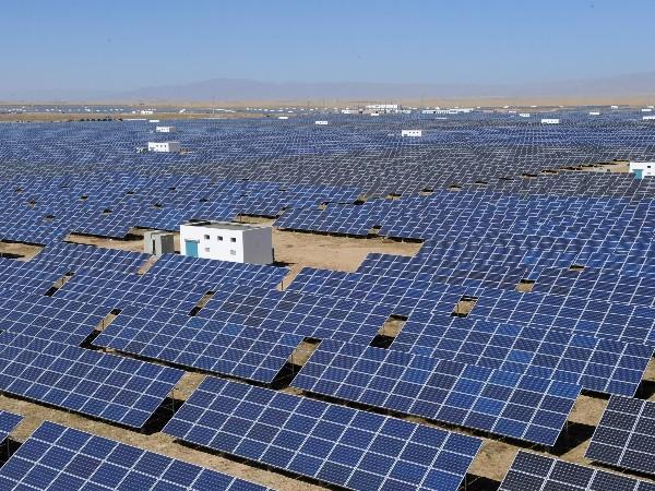 """势不可挡!光伏蝶变,""""碳中和""""打开未来;发电成本还有50%下降空间"""