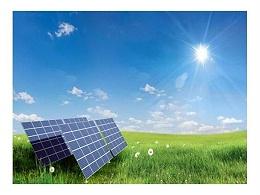 牛逼了!晶科以0.0135美元/千瓦时电价中标阿布扎比1.5GW光伏项目