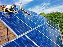 省电又环保,快看看你家是否适合安装太阳能板!
