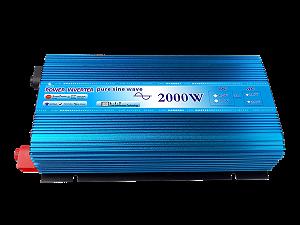 2000W纯正正弦波逆变器