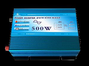 500w正弦波逆变器