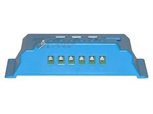 24V10ASF-143双USB液晶显示太阳能控制器