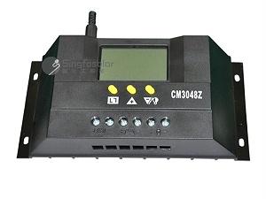 48V30ASF-140太阳能控制器