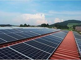 天合光能于盐城投建10GW高效光伏组件项目