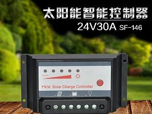 24V30ASF-146太阳能控制器