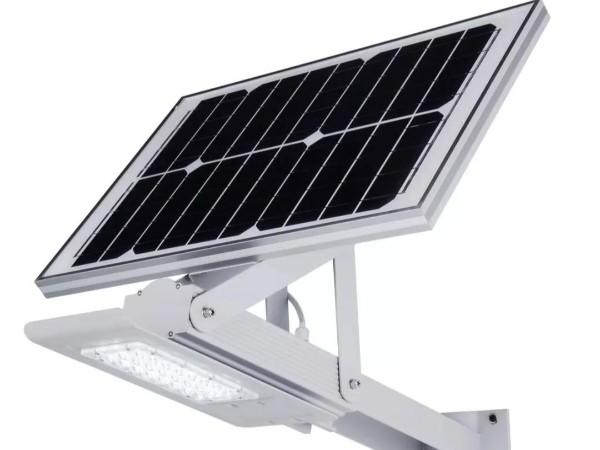 太阳能路灯安装方法及成本控制方法