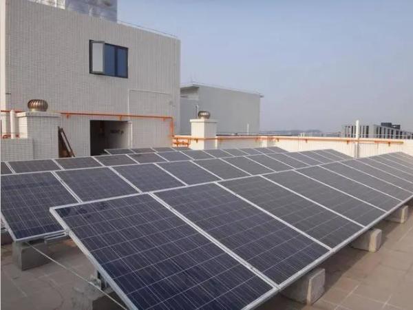 做国际电站的朋友注意了,越南停止将屋顶光伏项目纳入补贴!