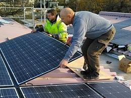 2021年住宅部署太阳能和储能系统有哪10大趋势呢?