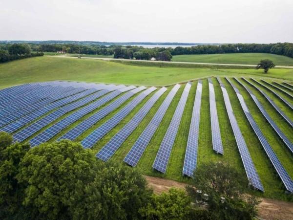宜家投资美国两个光伏项目,还将向全球用户卖太阳能电池板