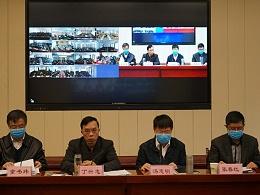 2020年云南省部署新增3GW光伏+8GW风电等九大新能源工作