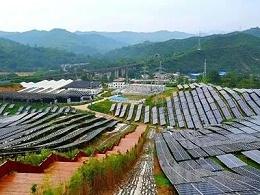 光伏发电给农村脱贫带来一线生机——星火太阳能