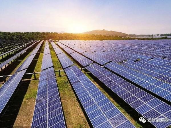 2020年中国光伏分布式发电市场规模和发展前景分析 政策利好