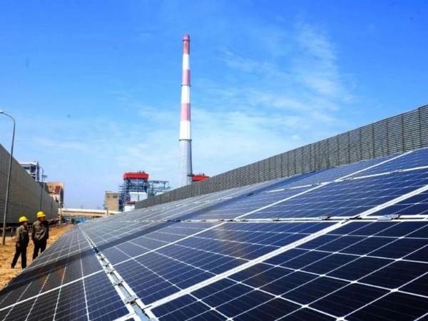 光伏电站运维—星火太阳能