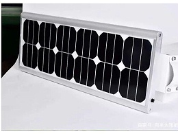 光伏太阳能发电路灯发电原理竟是这样?配置又有哪些?