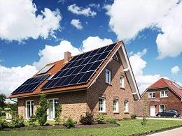 2020居民安装光伏发电赶上了国家好政策