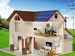 """光伏板""""铺满""""厦门港屋顶,项目发电能力突破1兆瓦"""