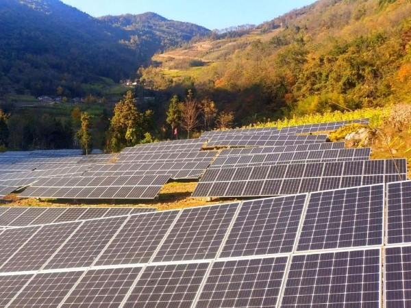 安装一个 5千瓦太阳能光伏发电需要多少钱一套?