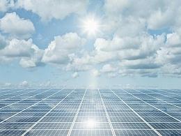 雨天也可以亮5天的智能调控太阳能路灯