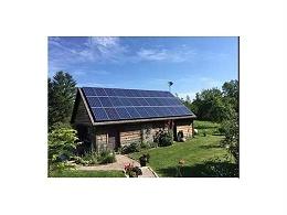 光伏逆变器在太阳能发电中的作用?-星火