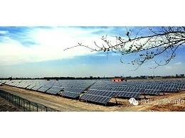 山东:新能源新增发电装机2020年首破千万千瓦 光伏装机全国第一!