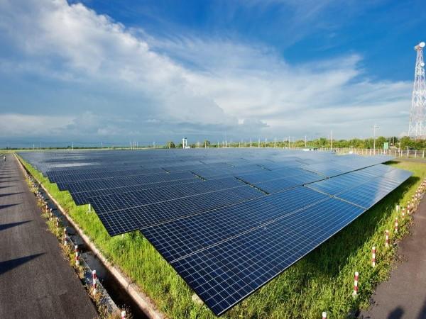胜利油田新能源发电量超1000万千瓦时 光伏发电行业竞争格局分析