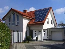 屋顶光伏发电的优越性分析
