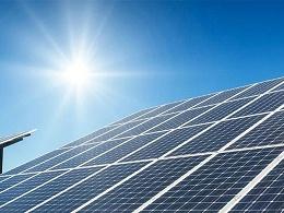 太阳能发电成本已降至一毛钱每度电——星火太阳能