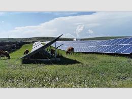 光伏电站成为新型环保解决方案已上线--星火太阳能