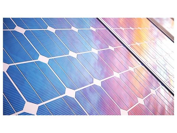 光伏太阳能发电已成为新能源不可缺乏的一部分