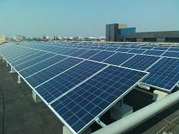 鹿山20GW太阳能电池封装胶膜项目、润达3.5GW组件项目落户江苏