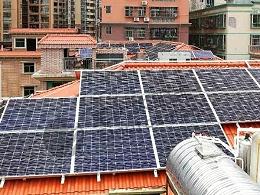 光伏太阳能路灯发电原理竟是这样?配置又有哪些?