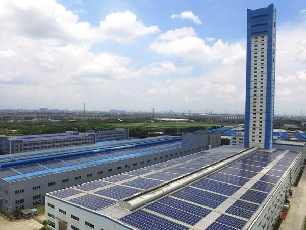 发展绿色能源切忌一哄而上—光伏发电