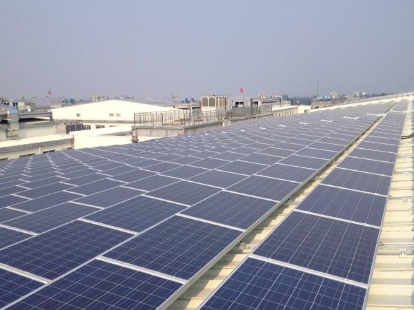 3.85GW!华能与四川阿坝县签约4个光伏基地项目
