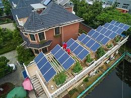 超46GW!国家电投、三峡、华能等五家电力集团新能源成绩单出炉