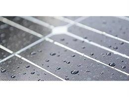 惊呀!太阳能光伏板阴雨天照样能发电