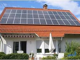 """窗户幕墙可""""变身""""太阳能发电装置"""