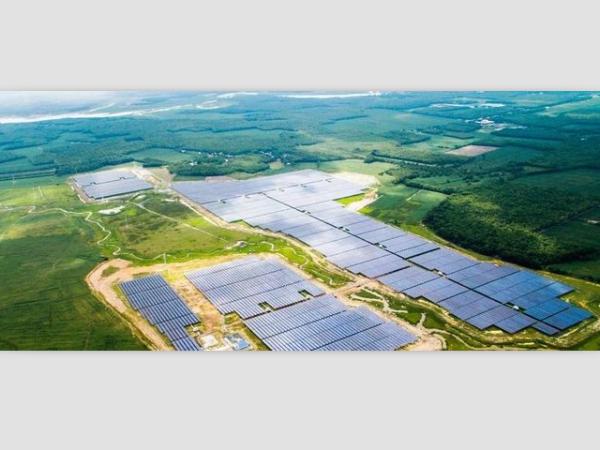 超6.8GW光伏电站EPC报价一览--星火太阳能