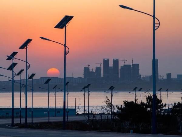 太阳能灯该不该买,你考虑好了吗?