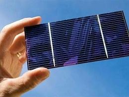 或是一种商机世界正面临太阳能电池板回收问题