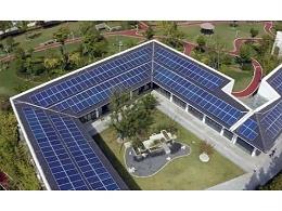 是骗局吗:在农村推广太阳能光伏发电