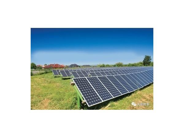 影响光伏电站建设和光伏发电的因素有哪些呢?