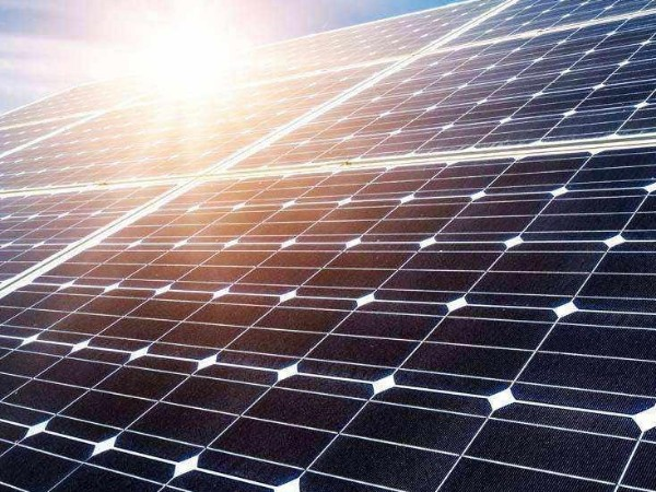 研究表明,太阳能电池板的安放位置居然是农田?