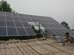 光伏太阳能扶贫再登人民日报 贡献精准扶贫能源方案