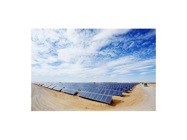 太阳能电板在阴雨天照样能发电