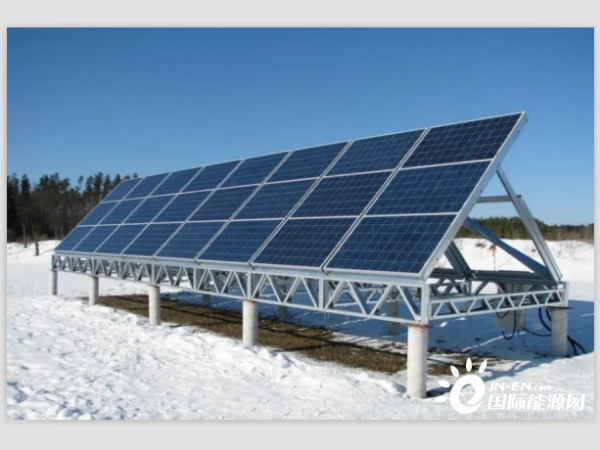 """能源变革之""""光伏发电""""--星火太阳能"""